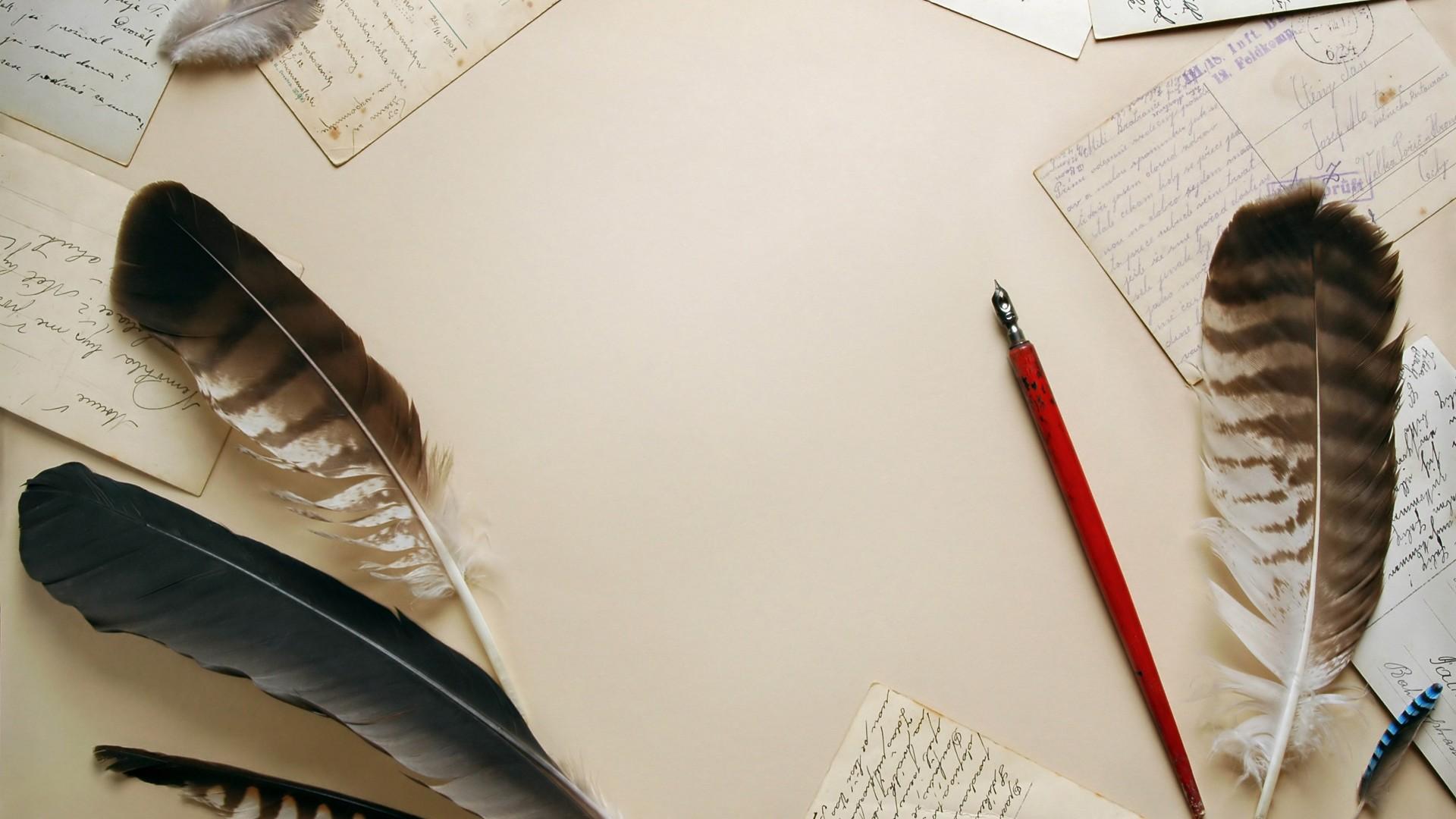 bkg pen paper