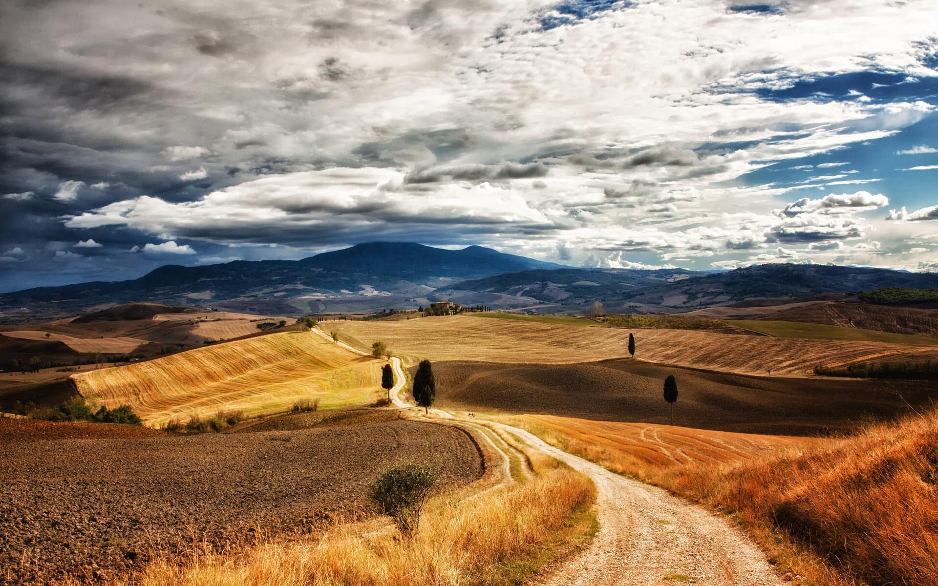 托斯卡纳Tuscany