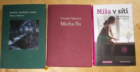 books misa 30 cut
