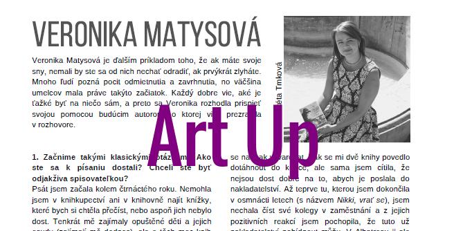 art up s text